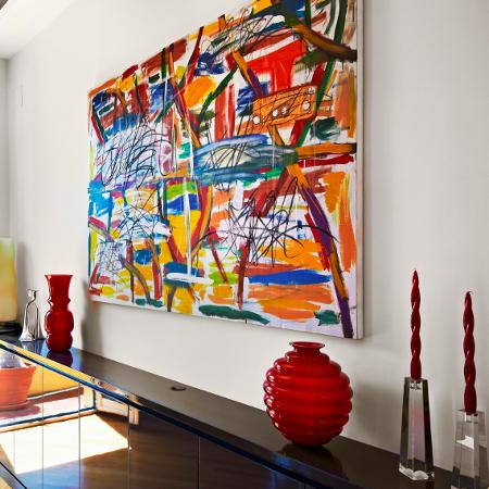 Schilderijen: geen interieur kan zonder