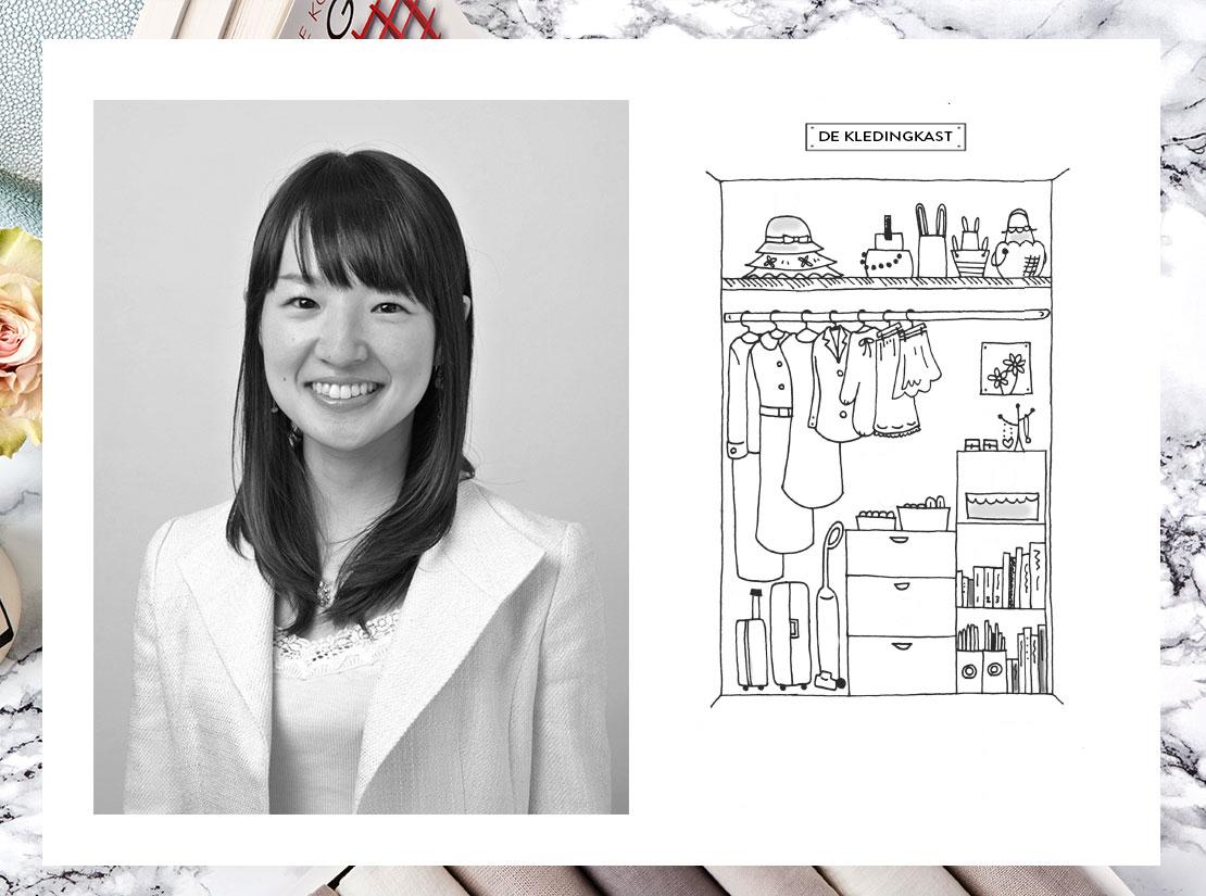 Marie-Kondo-afbeelding-kledingkast