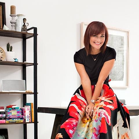 Binnenkijken bij Style Director Odette