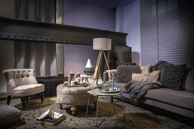 Night in interieur inspiratie bij westwing for Interieur inspiratie slaapkamer