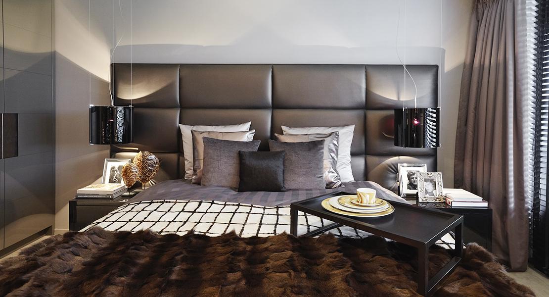Slaapkamer Hotel Stijl : Binnenkijken bij eric kuster westwing magazine
