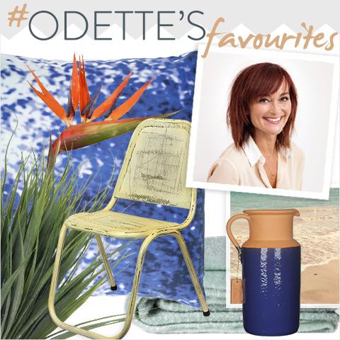 Odette's Favourites: Adventure Island