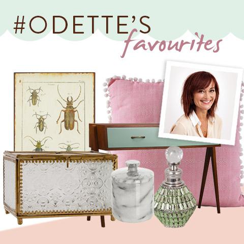 Odette's Favourites: Granny's Finest