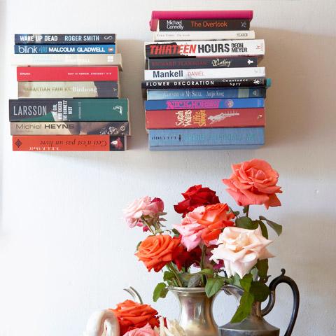 DIY met boeken!