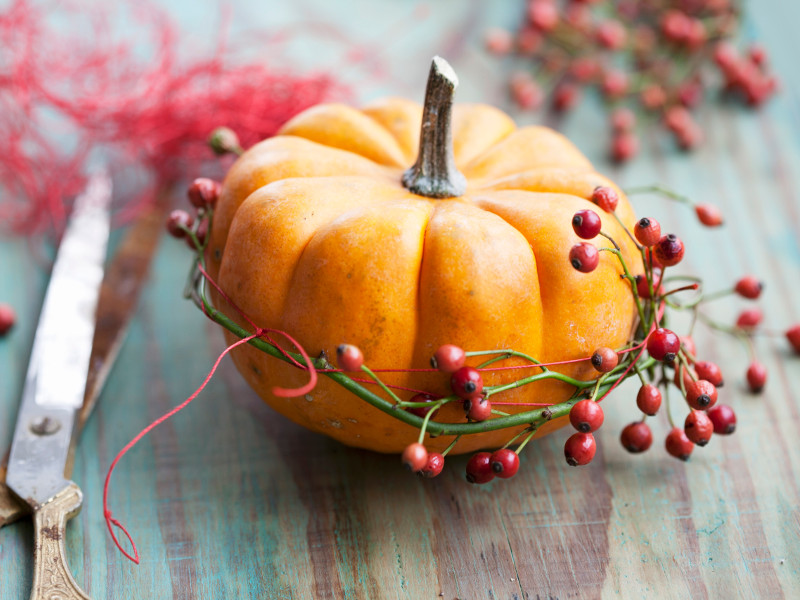 DIY ideeën voor de herfst