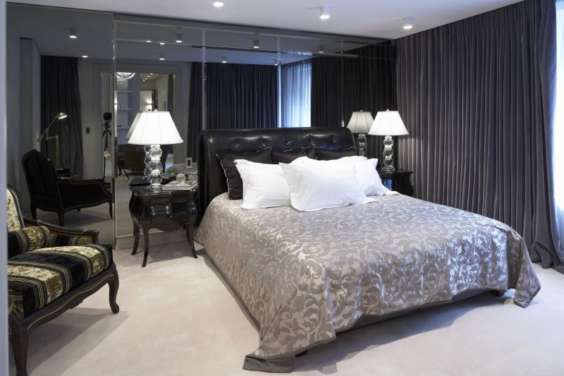 Fashionista slaapkamer