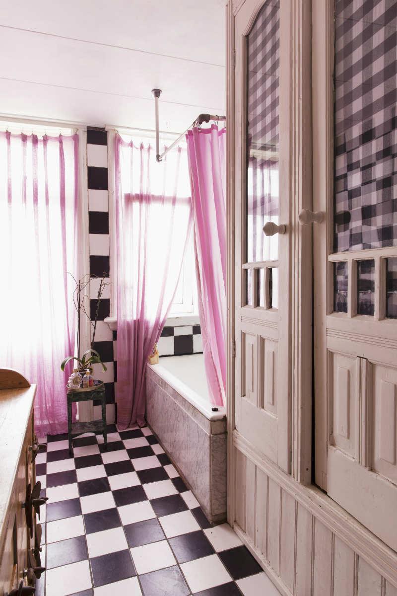 Een vleugje roze in elke kamer - Westwing
