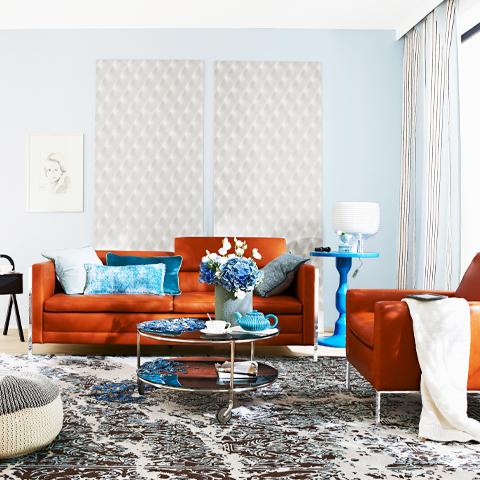 Je woonkamer stylen? Zo doe je dat!