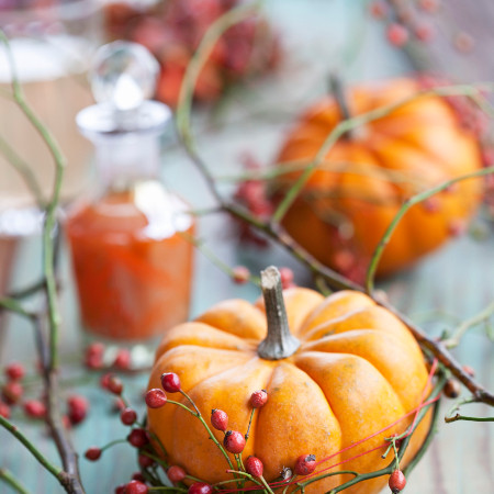 DIY-ideeën voor de herfst