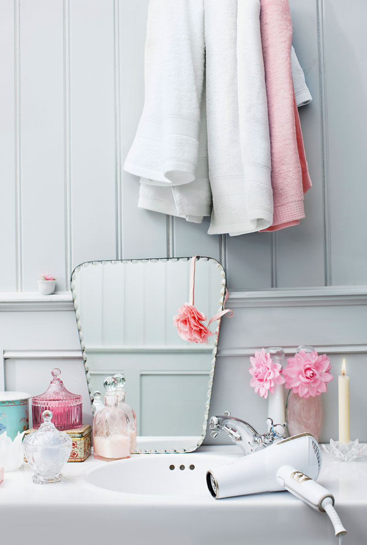 5 romantische accessoires voor elke kamer