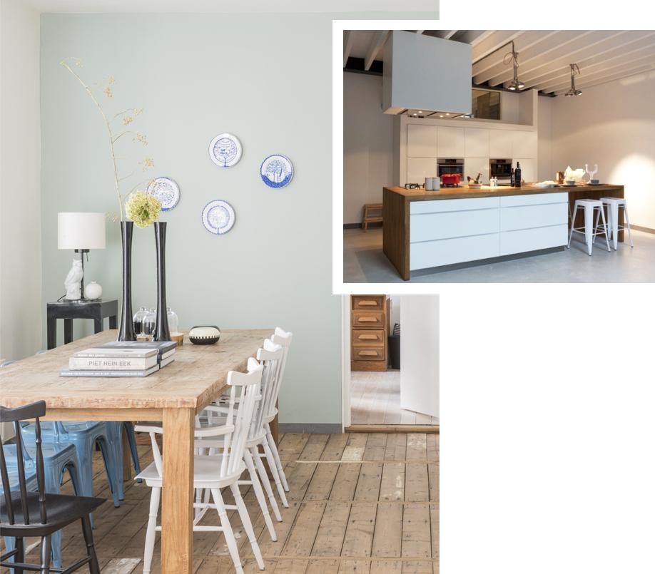 Moderne keuken restaurant moderne keuken royalty vrije stock afbeeldingen afbeelding kopen - Moderne keuken in het oude huis ...