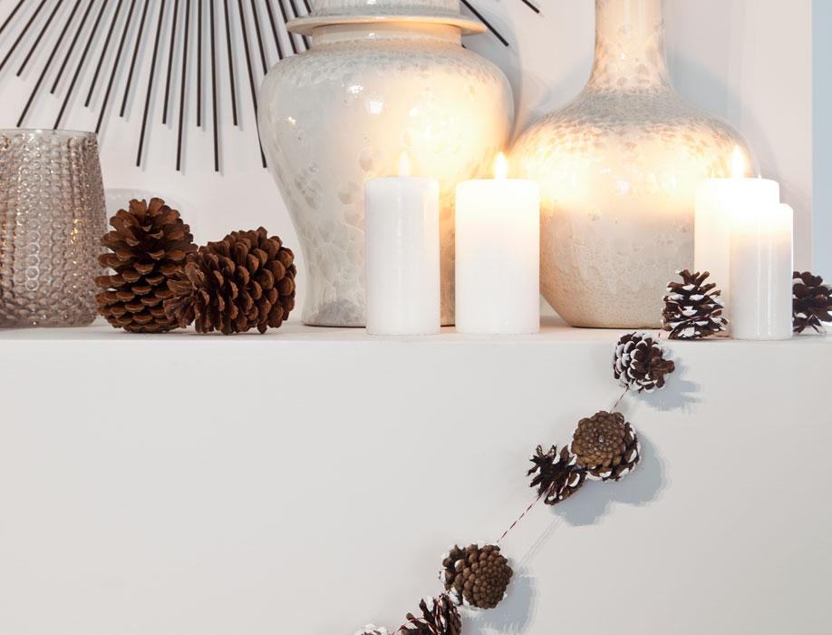 Westwing_- drie kerstslingers