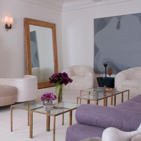 Nieuwe look: 10 makkelijke make-overs voor je woonkamer