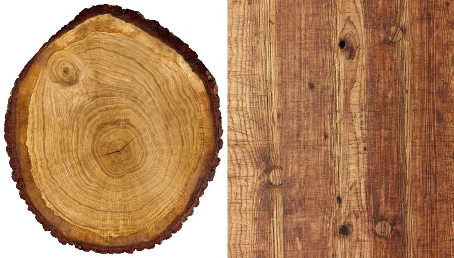 Soorten hout