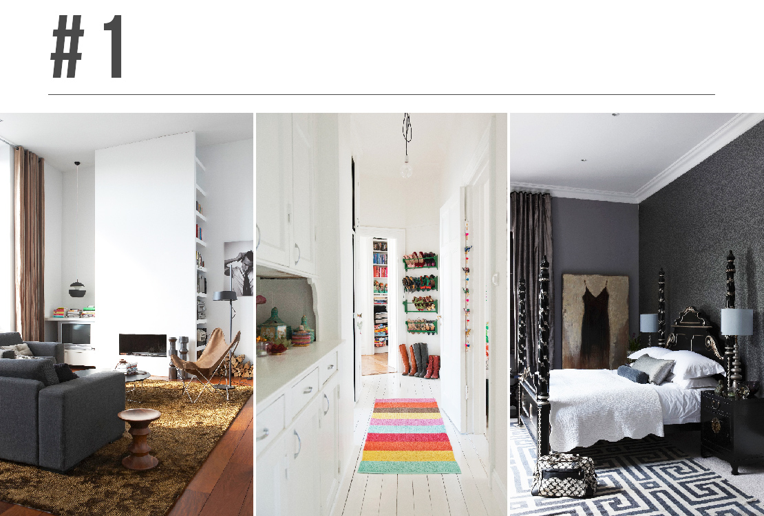 Vloerkleed In Slaapkamer : Het perfecte vloerkleed: tips & trends westwing magazine