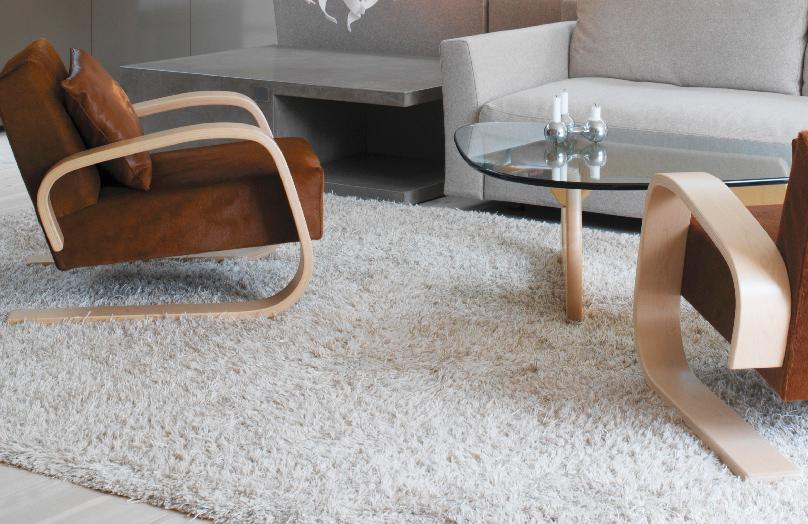 5 tips voor het kiezen van het perfecte vloerkleed