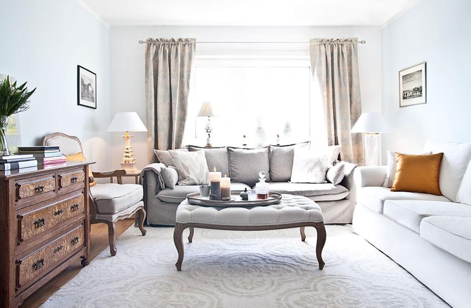 Westwing - de perfecte maat tapijt