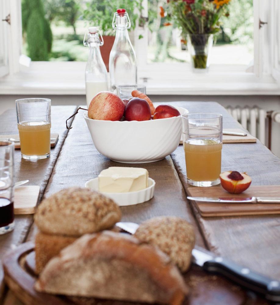 Brits-ontbijt