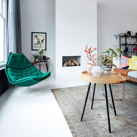 Het perfecte tapijt