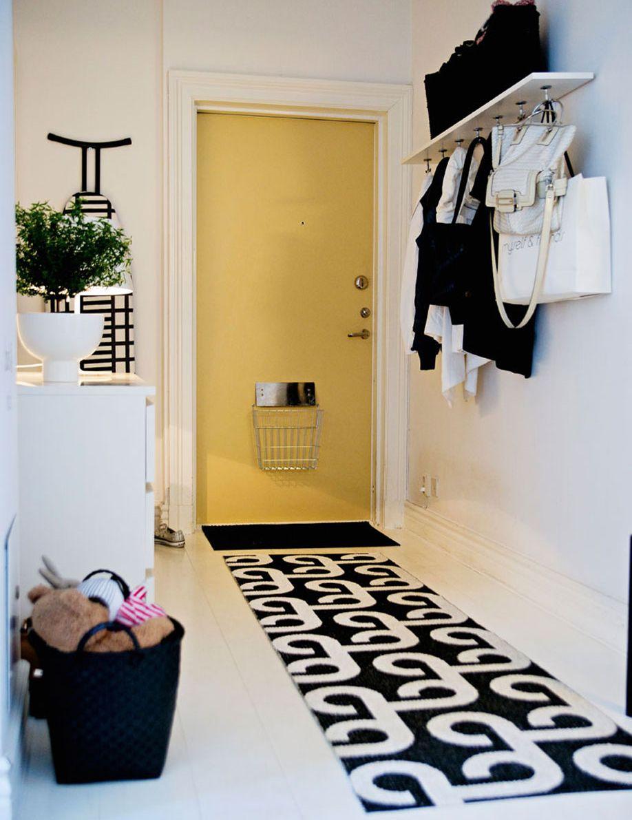 Westwing - kies de juiste maat tapijt