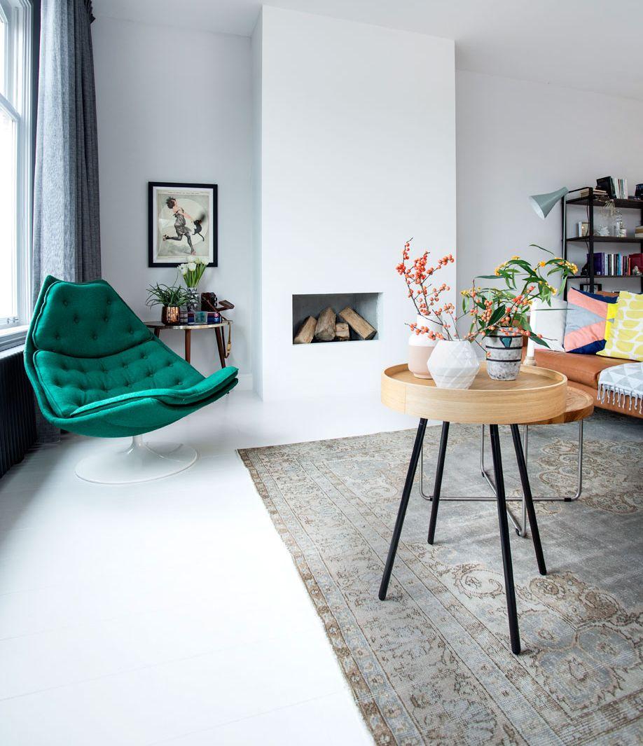 Westwing - tapijt oosters