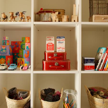 Tips & tricks voor een opgeruimd huis