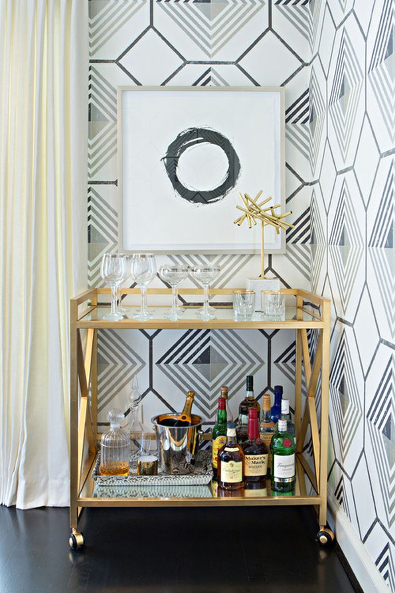 moderne-bar-cart-Westwing