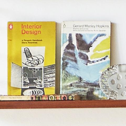 De mooiste interieurboeken