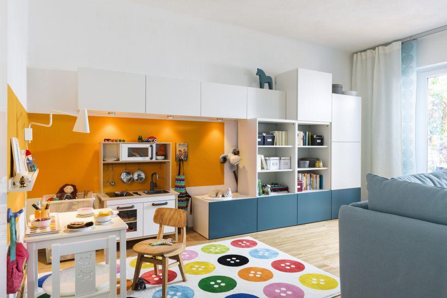 5 Tips voor een kidsproof woonkamer - Westwing Magazine