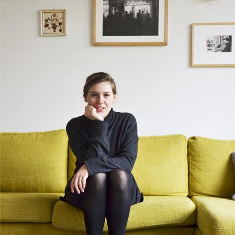 Meet the editors: Sophie