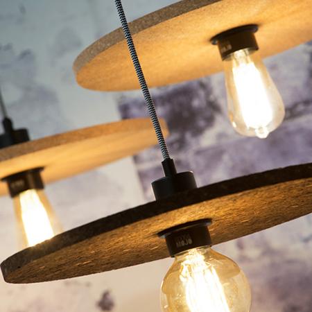 GOOD&MOJO - Buy Light, Give Light