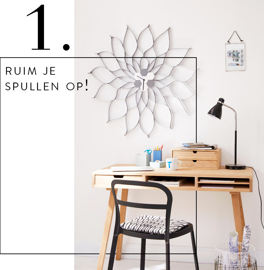 8 tips voor je feng shui home office westwing magazine