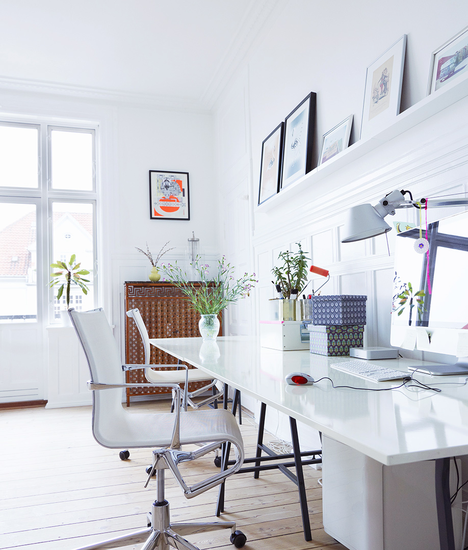 8 Tips voor je Feng Shui home office - Westwing Magazine