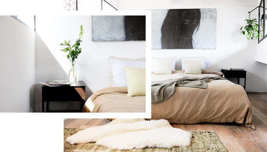 Slaapkamer Zonder Ramen : Een kijkje in het penthouse van Jeroen van ...