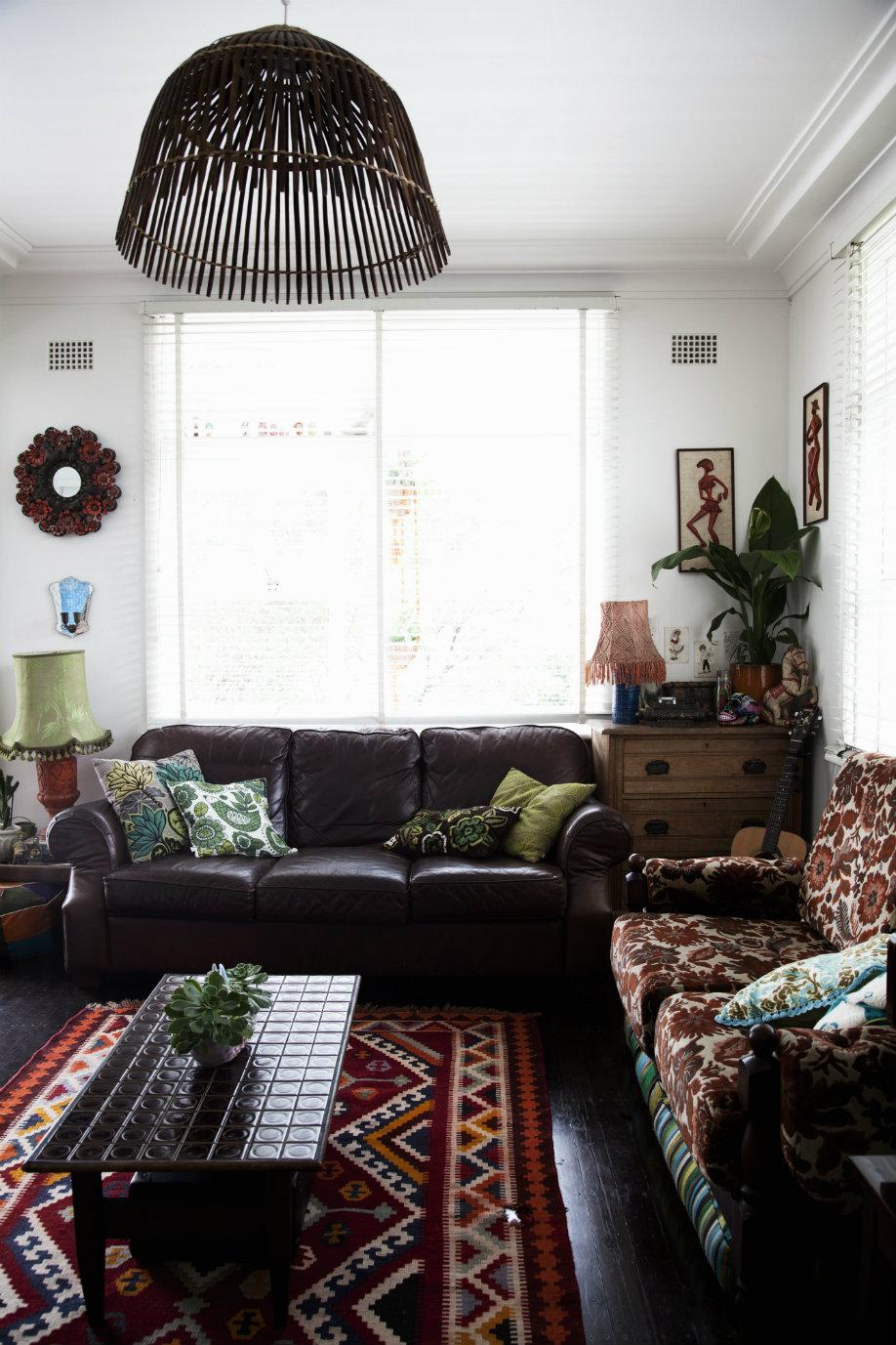 9 tips voor een boho huis westwing magazine - Gratis huis deco magazine ...
