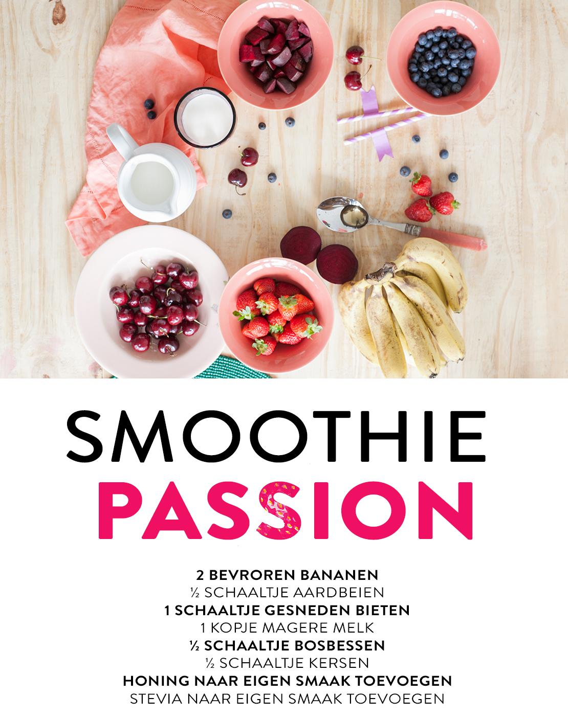 smootie-recepten-passion