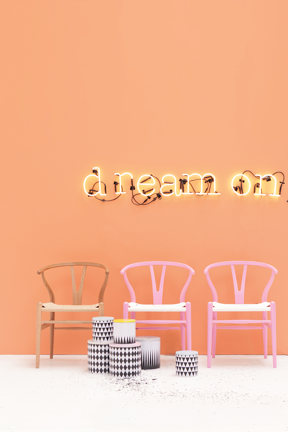Creëer jouw eigen oranje (konings)huis - Westwing Magazine