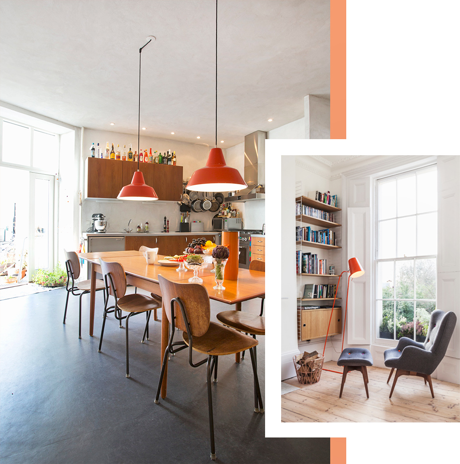 Creëer jouw eigen oranje (konings)huis   westwing magazine