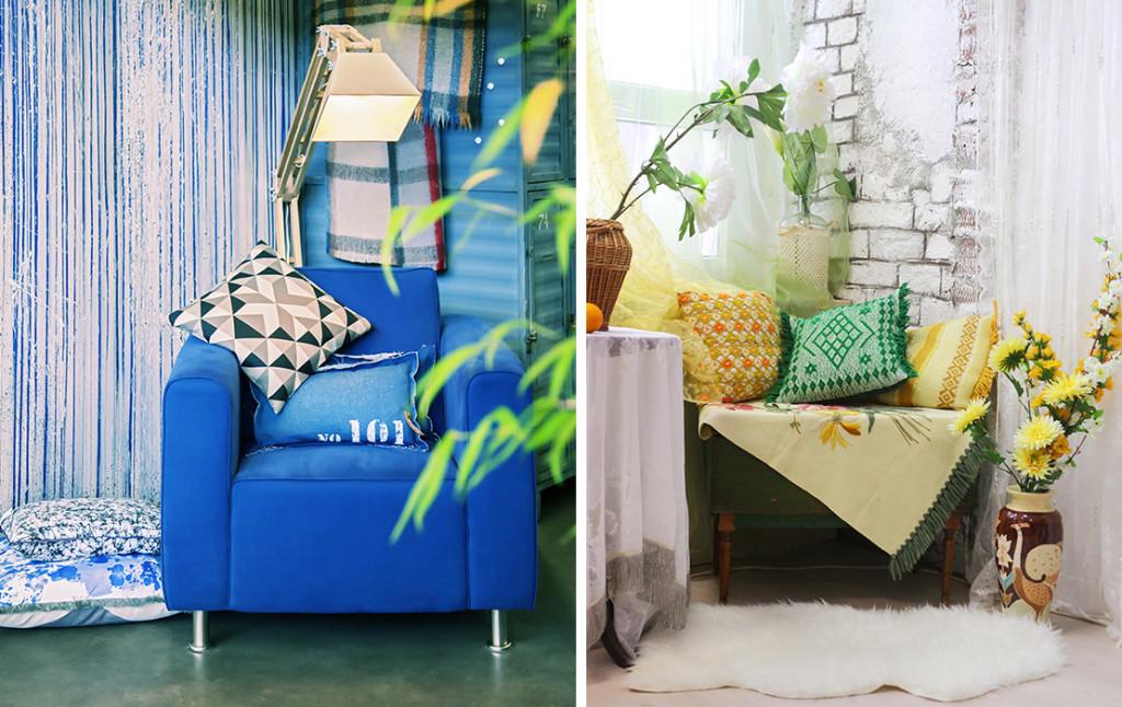 Een tropisch interieur in 5 stappen - Westwing Magazine
