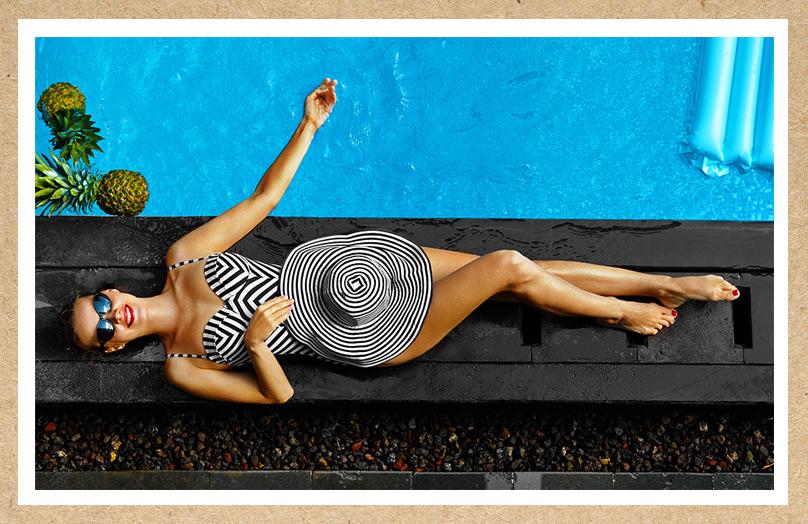 Vakantiewijzer III: maak je lijf in 5 stappen vakantie-proof