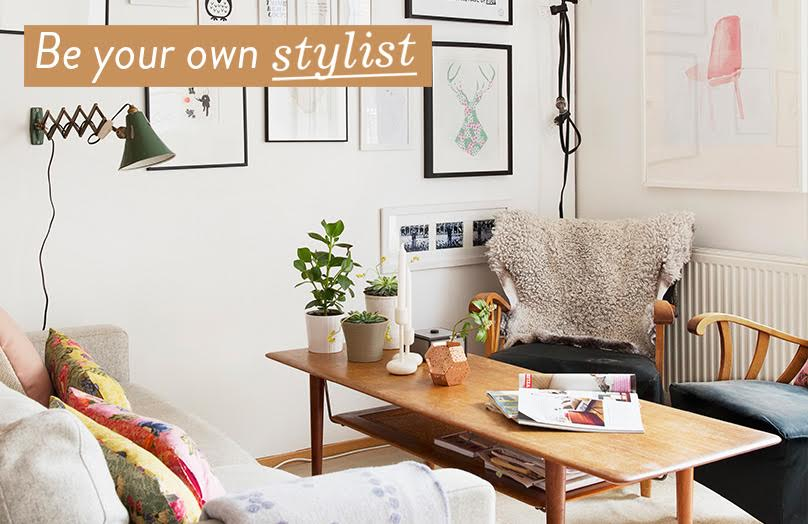 Be your own stylist