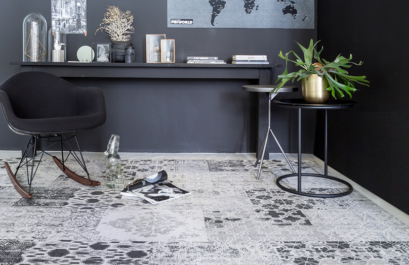 Gínore: Rugs for a home worth líving in