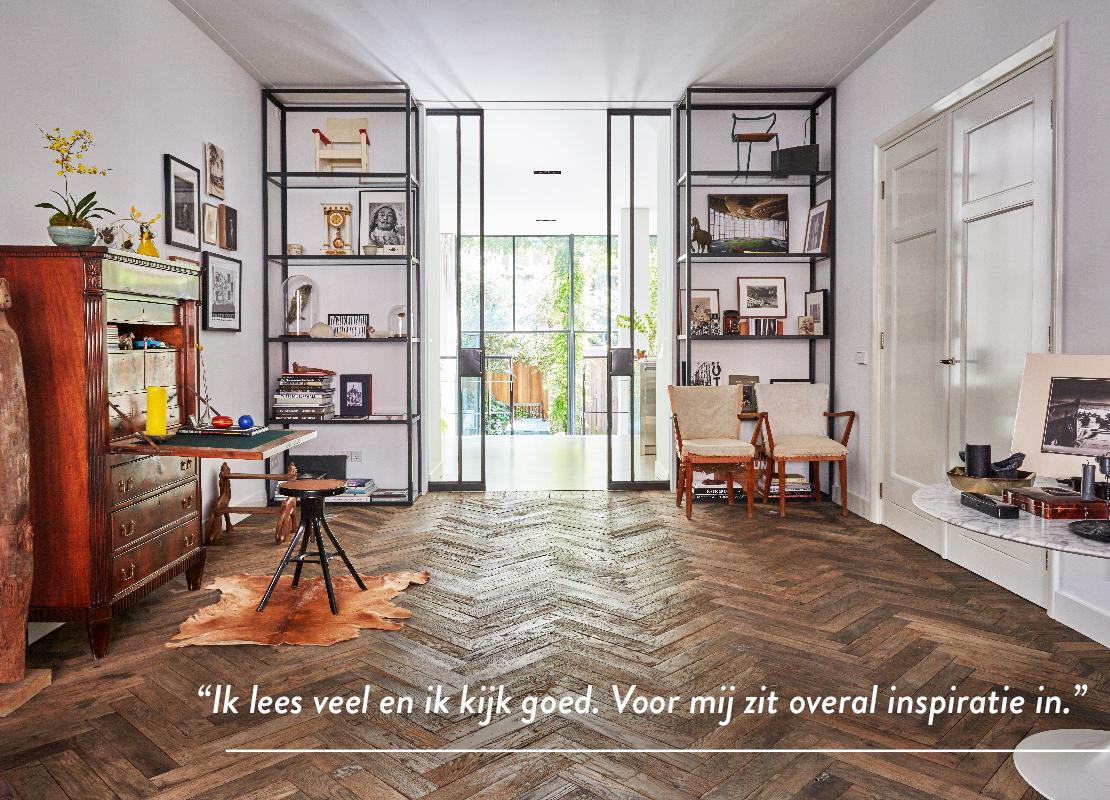gespot door locatiescout esha het interieur van cornelie westwing magazine. Black Bedroom Furniture Sets. Home Design Ideas