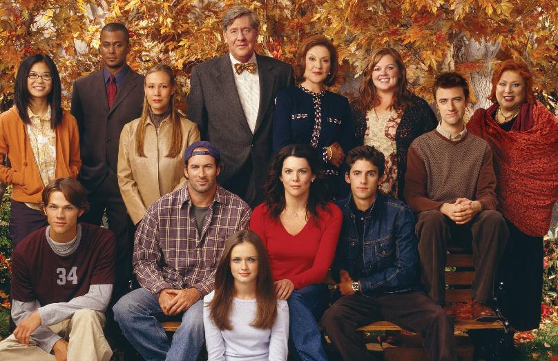 Gilmore Girls - onze favoriete afleveringen