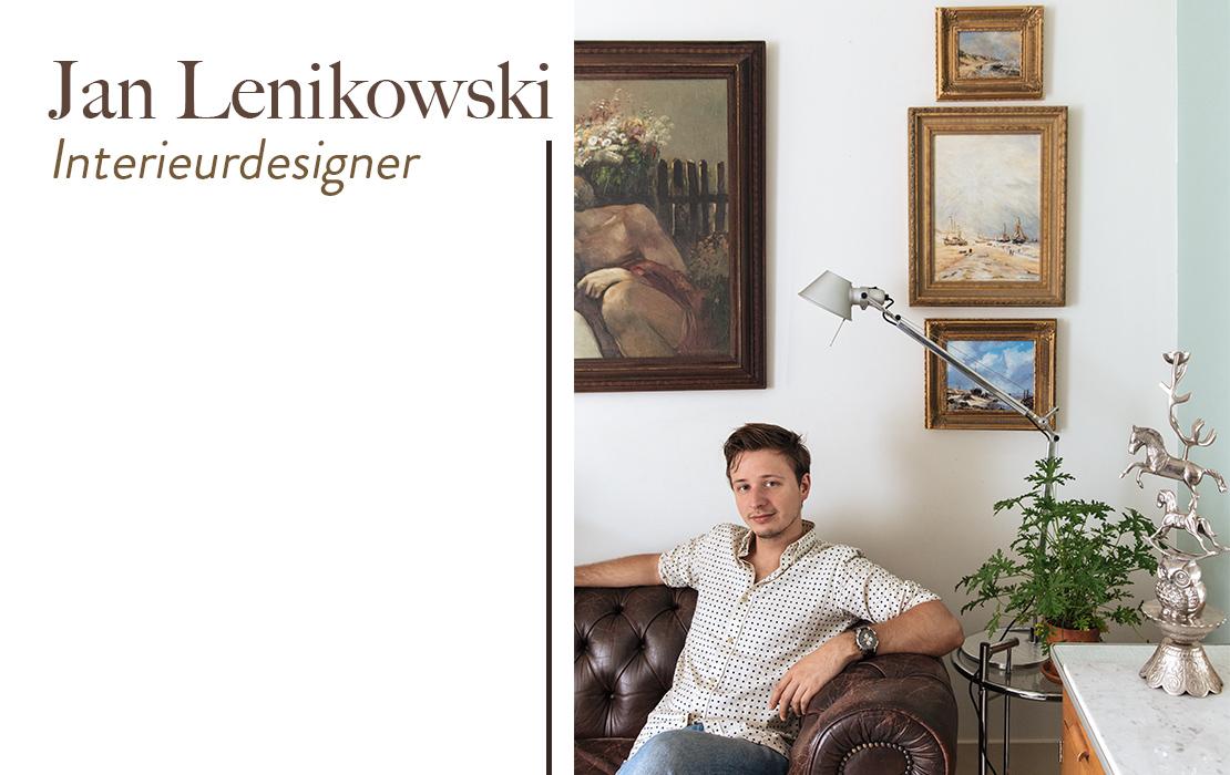 Jan Lenikowski