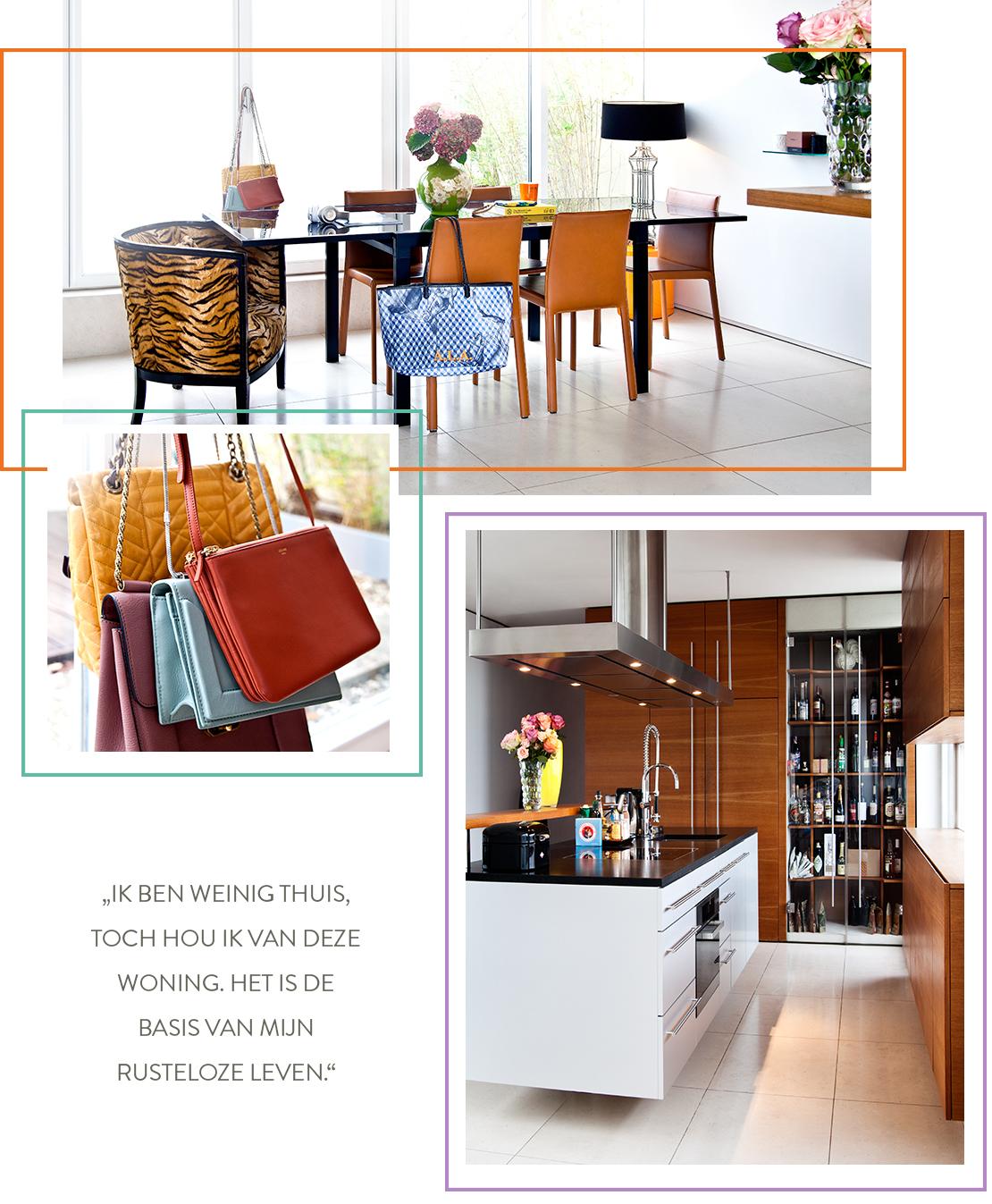 luxe-appartement-ala-zander-eetkamer-keuken
