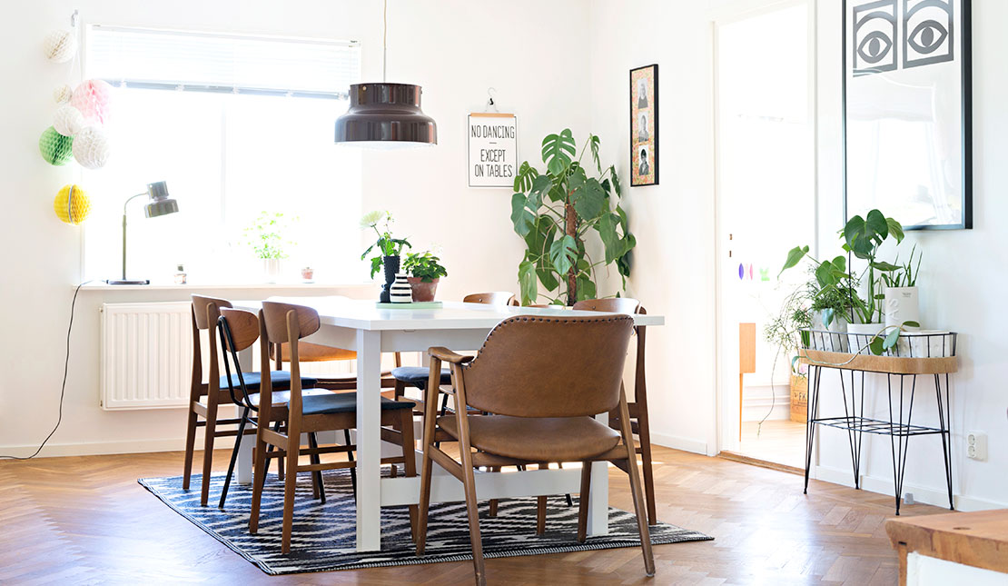 De ideale eetkamer cre er je zo westwing magazine - Hoe je je woonkamer eetkamer kunt verbeteren ...