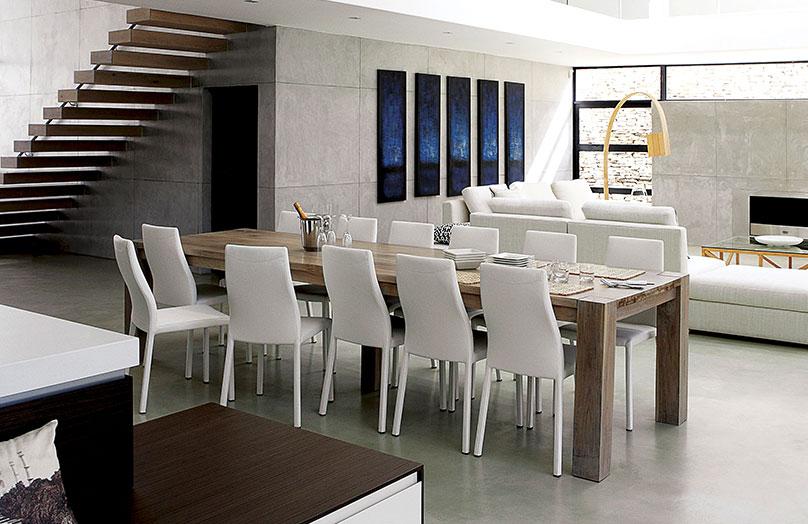 De ideale eetkamer: kies jouw stijl
