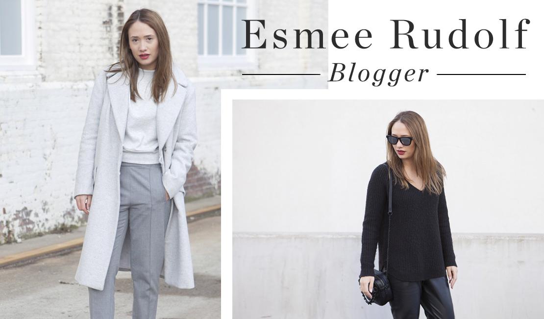 Esmee Rudolf