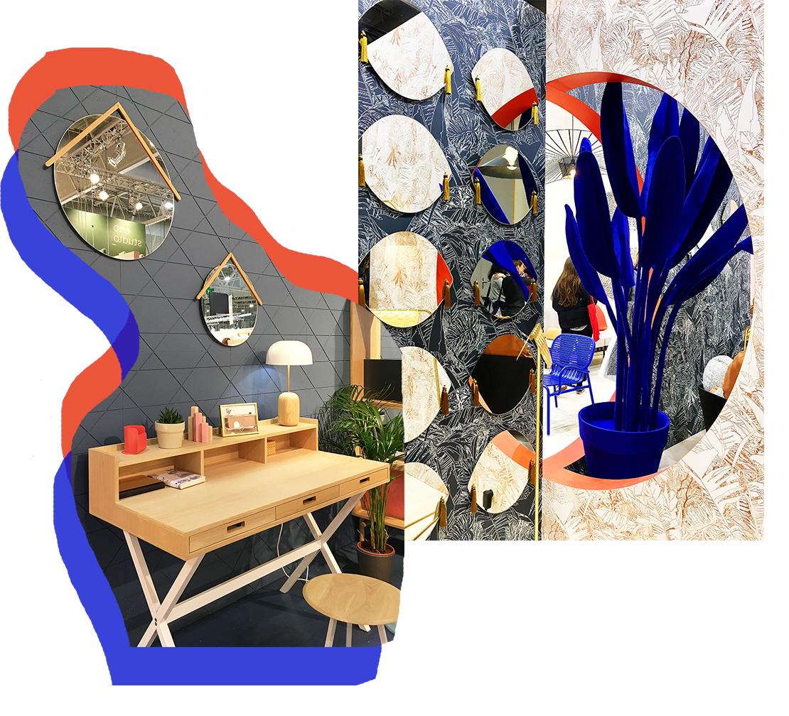 De interieurtrends van maison et objet 2017 westwing for Maison et objet horaires